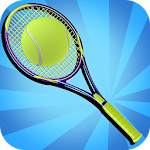 Tennis Championship Simulator Icon