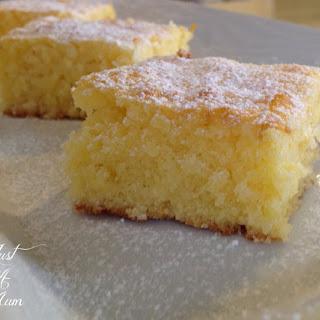 Lemon Coconut Desserts Recipes