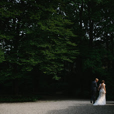 Wedding photographer Benjamin Van Essen (vanessen). Photo of 02.07.2015