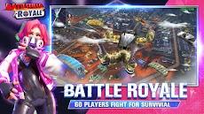 Battlefield Royale - The Oneのおすすめ画像1