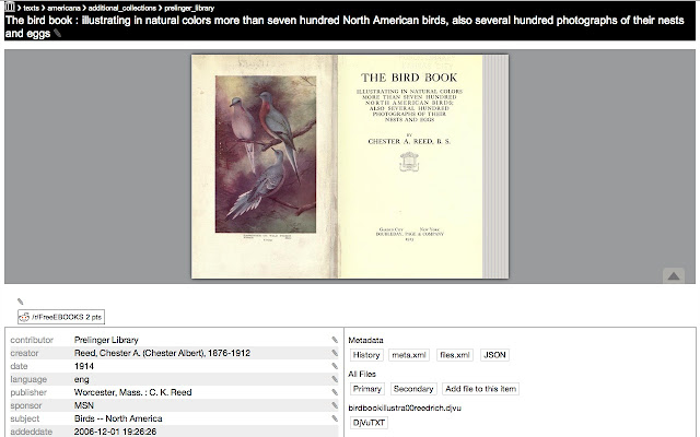 Internet Archive Enhancer