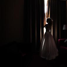 Wedding photographer Evgeniya Solovec (ESolovets). Photo of 29.08.2017