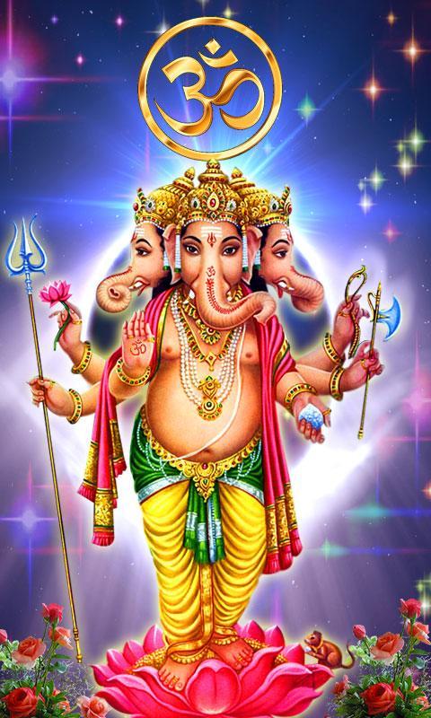 Ganesh Wallpaper For Android Ganesh Live Wallpaper ...