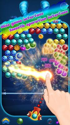 Bubble Shooter - screenshot