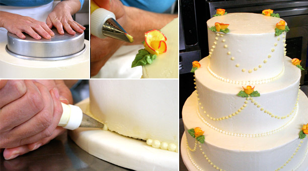 3 tiered wedding cake recipe free wedding projects 3 tier classic wedding cake recipe 10228