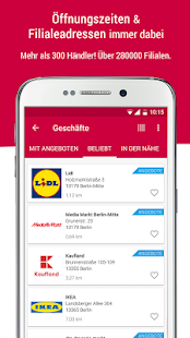 barcoo - QR Scanner. Inhalte per Barcode checken Screenshot