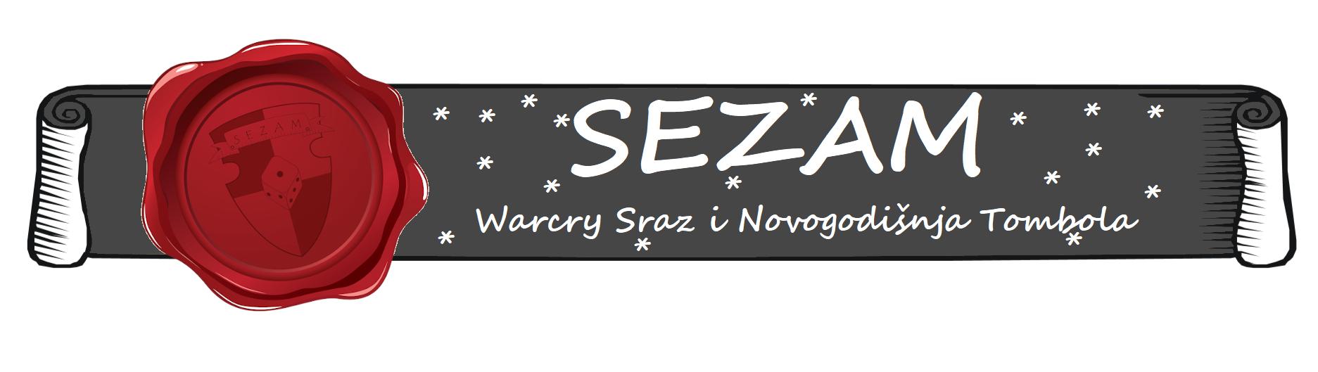 Warcry Sraz, novogodišnja tombola i dodjela priznanja