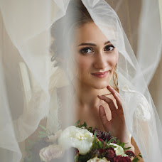 Wedding photographer Irina Polanskaya (Irin). Photo of 24.10.2017