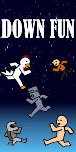 Down-Fun-Game 3