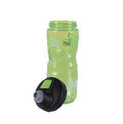 Head Bump 620 Tritan Bottle, Lime Green