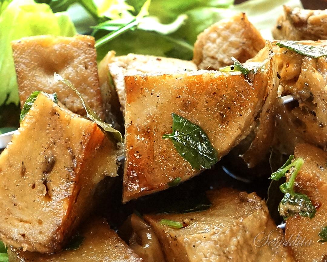 вегетаріанський шашлик