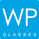 Glasses for WP 2.0