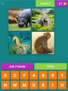 Download free Animal Name Quiz for PC on Windows and Mac apk screenshot 11