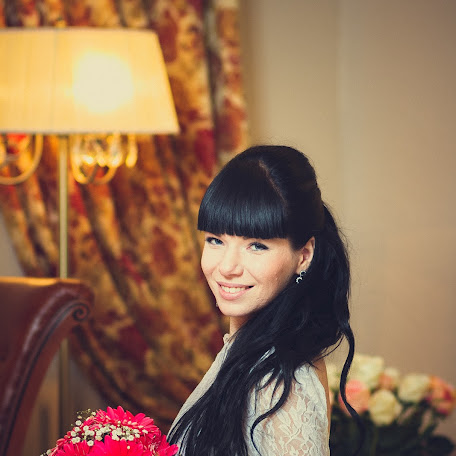 Wedding photographer Anna Usikova (usikova). Photo of 05.05.2015