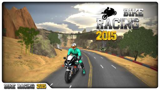Bike Racing 2015