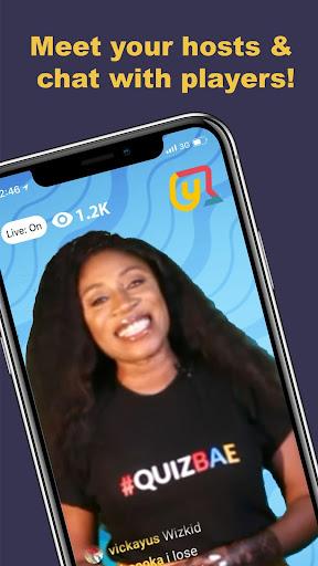 YTrivia 1.4.0 screenshots 1