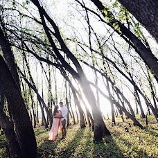 Wedding photographer Andrey Kholodov (AndreyBorsch). Photo of 10.05.2015