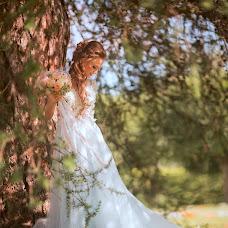 Wedding photographer Zoya Pavkina (ZoyaPavkina). Photo of 23.08.2017