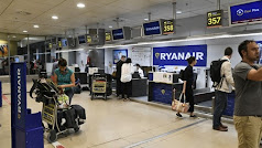 Ryanair, Renfe e Iberia han convocado huelgas para este fin de semana.