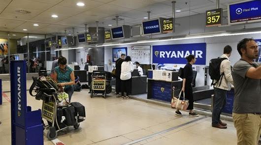 Si vas de viaje, te interesa: las huelgas de Ryanair, Renfe e Iberia