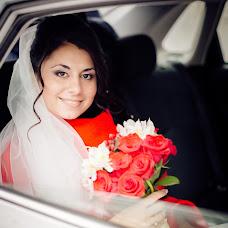 Wedding photographer Valentin Efimov (Fave). Photo of 05.01.2015