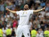 Un but de Benzema suffit au Real