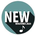 New Ringtones 2020 for android icon