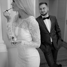 Wedding photographer Anastasiya Dvoeglazova (dvoeglazovaphoto). Photo of 29.08.2017