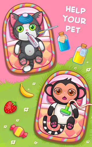 Doctor Pets apkdebit screenshots 7