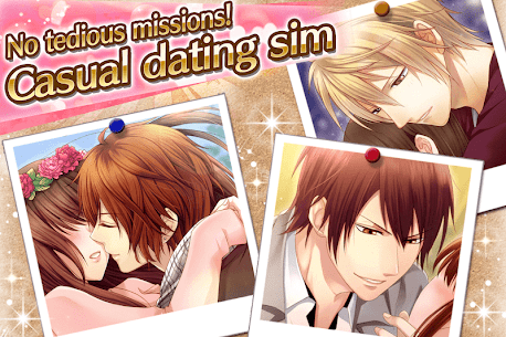 Love Plan: Otome games english dating sim MOD (Unlimited Hearts) 2