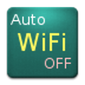 Auto WiFi OFF icon