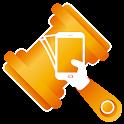 TáNaMão Licitações icon