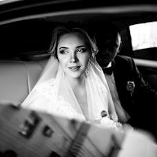 Wedding photographer Sergey Frolov (FotoFrol). Photo of 30.09.2017