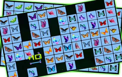 Onet Animals Butterfly - náhled