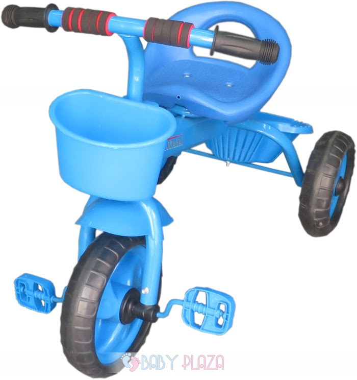 Xe đạp 3 bánh Broller 01 3