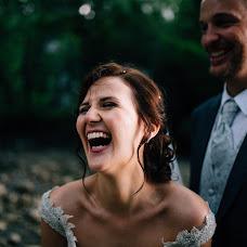 Fotografo di matrimoni Maria Martus (martus). Foto del 05.12.2016