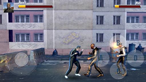 Russian Street Fighter 1.1 screenshots 1