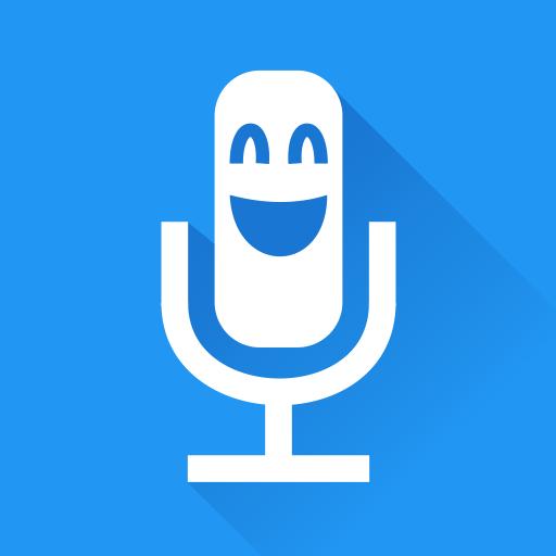 Changeur de voix avec effets