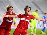 Poll: Wie was uw man van de match in Antwerp-Genk?