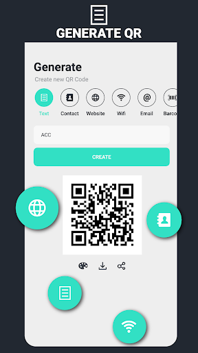 Free QR Scanner screenshot 3
