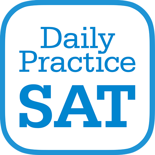 Daily Practice for the New SAT - Apps on Google Play
