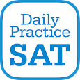 Daily Practice for the New SAT apk
