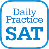 Daily Practice for the New SAT