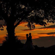 Wedding photographer Krzysztof Jaworz (kjaworz). Photo of 17.11.2017