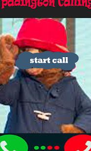 Real call padington 2 - náhled