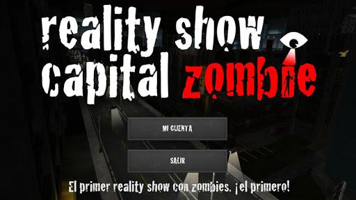 capital zombie 2.2 screenshots 1