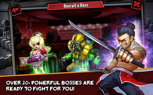 Clash of Gangs screenshot 14