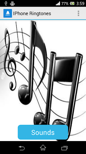 Awesome IPhone Ringtones