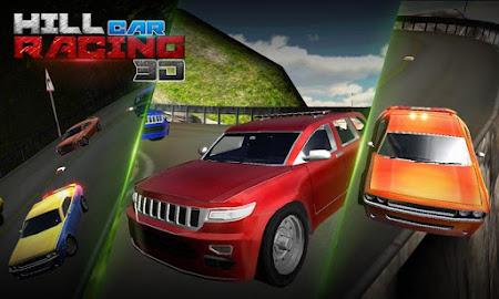 Hill Climb Car Racing Fever 3D 1.0.1 screenshot 110774