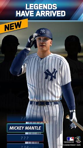 MLB TAP SPORTS BASEBALL 2018  screenshots EasyGameCheats.pro 1
